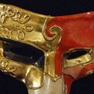 Venetian Mask HALLOWEEN Drama Man Costume Mens Party