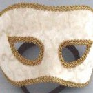 Venetian Mask Halloween Masquerade New Years Velvet