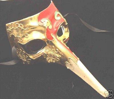 Venetian Mask Mardi Gras Mardi Gras Men Sienna Party