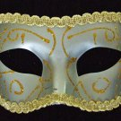 Venetian Masquerade Ball Party Mask Eye Halloween Party