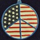 Politics Bead Necklace YOUR CHOICE Beads Political Democrat Republican USA