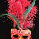 Queen of Sheba Halloween Ball Mardi Gras Mask Party