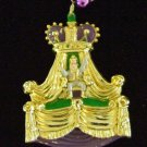 PARADE FLOAT KING New Orleans Party Mardi Gras Beads