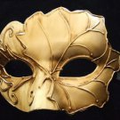 Leaf People YOUR CHOICE Style Mardi Gras Masquerade Halloween Prom Costume Party