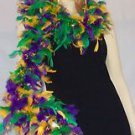 Feather Boa YOUR CHOICE MIXED COLORS Wedding Halloween Fashion Prom Party