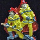 Fire Fighter Mardi Gras Bead Necklace YOUR CHOICE Truck Hose Firefighter Beads