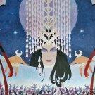 Richard Hunter Mardi Gras New Orleans Art 1993 Orleans