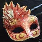 Venetian Masquerade Ball Party Mask CONTESSA Mardi Gras Prom Party