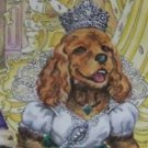 New Orleans Mardi Gras Ponce 2007 Dogs Art Print Color