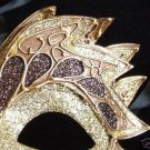 STARFIRE Venetian Masquerade Party 3D Mardi Gras NEW