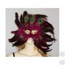 Interview With The Vampire PROM Party Masquerade Mask Mardi Gras Prom Costume