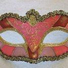 Regal Eye Mask Mardi Gras Mask Venetian Costume Party 4