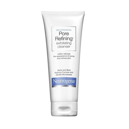Neutrogena Pore Refining Exfoliating Cleanser (6.7 oz)