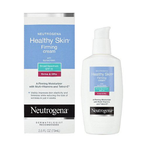 Neutrogena Healthy Skin Firming Cream with SPF 15 (2.5 oz/ 73 ml)