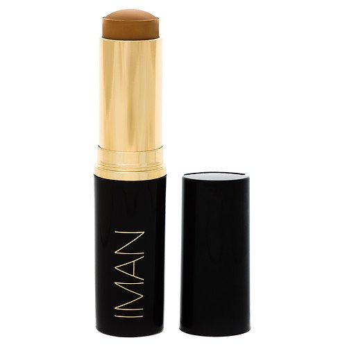 Iman Second to None Stick Foundation 0.28 oz (8 g) - CLAY 3
