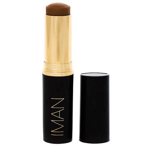 Iman Second to None Stick Foundation 0.28 oz (8 g) - EARTH 1