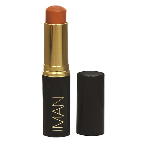 Iman Second to None Stick Foundation 0.28 oz (8 g) - EARTH 7