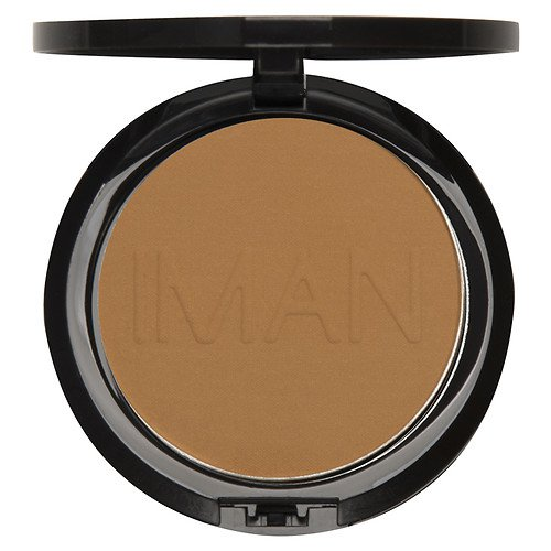 Iman Second To None Luminous Foundation (0.35 oz/ 10 g) CLAY 2