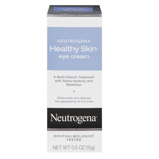 Neutrogena Healthy Skin Eye Cream (0.5 oz/ 15g)