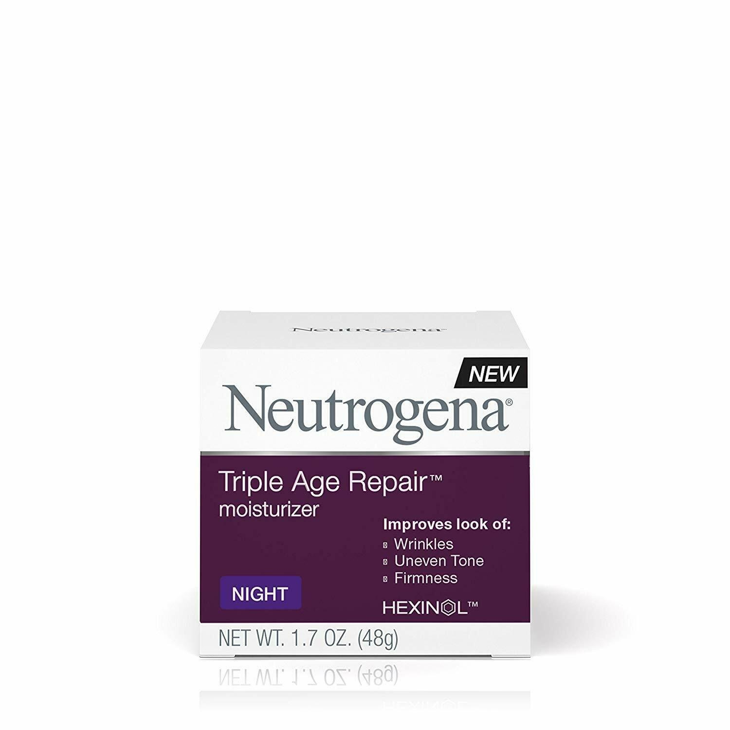 Neutrogena Triple Age Repair Night Moisturizer (1.7 oz)