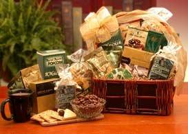 Lasting Impressions Gift Basket- TY031