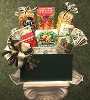 Thanks A Million Gift Basket- TY082