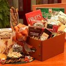 With Sincere Gratitude Gourmet Gift Box - TY072