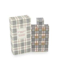 BURBERRY BRIT EDT SPRAY 3.4 OZ perfume by Burberry - 910