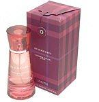 BURBERRY TENDER TOUCH perfume SPRAY 3.3 OZ by Burberry - 333