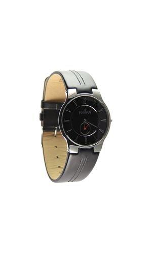 Skagen 433LSLB 005 Men's Wrist Watch