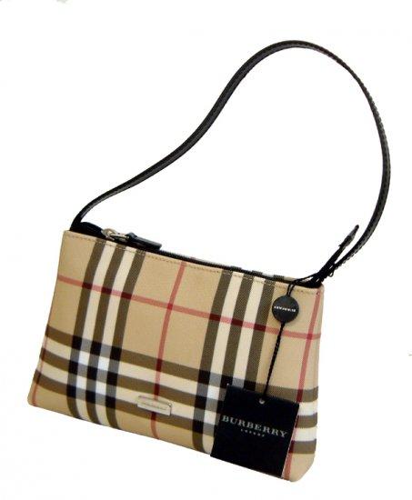 Burberry Handbag - Mini Sling Pochette