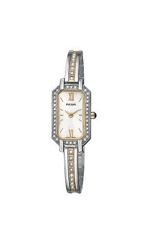 Pulsar PEG887 Women's Wrist Watch - 711