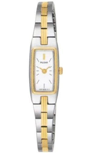 Pulsar PEX506 Women's Wrist Watch - 495
