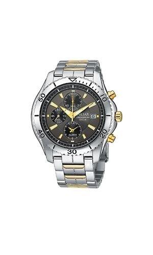 Pulsar PF3485 Mens Wrist Watch - 325