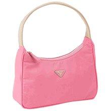 Prada Handbag MV515 Pink