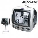 "5.5"" TELEVISION/MONITOR WITH SECURITY CAMERA"