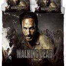 The Walking Dead Duvet Cover(King Size)+ 2 pillow case108907055,108909447(2)