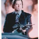 JOHN TRAVOLTA - GET SHORTY - OUTSTANDING HAND SIGNED AUTOGRAPHED PHOTO WITH COA