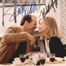 BRUCE WILLIS & MICHELLE PFEIFFER - THE STORY OF US - HAND SIGNED AUTOGRAPHED PHOTO WITH COA