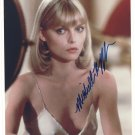 MICHELLE PFEIFFER - ULTRA SEXY HAND SIGNED AUTOGRAPHED PHOTO WITH COA