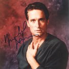 MICHAEL DOUGLAS - ROMANCING THE STOENE - EARLY - HAND SIGNED AUTOGRAPHED PHOTO WITH COA