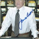 JAMES CAAN - CASINO TV SHOW - GODFATHER - HAND SIGNED AUTOGRAPHED PHOTO WITH COA