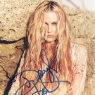 DARYL HANNAH - TALENTED BEAUTIFUL ACTRESS - HAND SIGNED AUTOGRAPHED PHOTO WITH COA