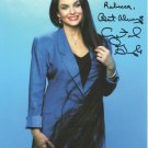 CRYSTAL GAYLE - OUTSTANDING COUNTRY STAR - HAND SIGNED AUTOGRAPHED PHOTO WITH COA