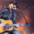 ERIC CHURCH - COUNTRY SINGER - HAND SIGNED AUTOGRAPHED PHOTO WITH COA