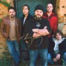 ZAC BROWN - SINGER/SONGWRITER - COUNTRY - HAND SIGNED AUTOGRAPHED PHOTO WITH COA