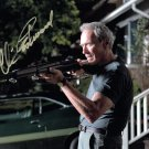 CLINT EASTWOOD - GRAN TORINO - ACTOR DIRECTOR - HAND SIGNED AUTOGRAPHED PHOTO WITH COA