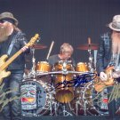 ZZ TOP - LEGENDARY ROCK BAND - ALL MEMBERS - HAND SIGNED AUTOGRAPHED PHOTO WITH COA