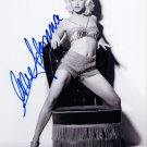 MADONNA OUTSTANDING EARLY POSED PHOTO HAND SIGNED AUTOGRAPHED WITH COA