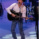 GEORGE STRAIT - COUNTRY LEGENDARY SINGER - HAND SIGNED AUTOGRAPHED PHOTO WITH COA
